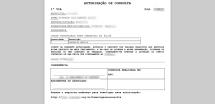 Emita guias automatizadas pelo sistema para autorização de utilização dos convênios